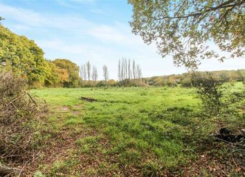 Thumbnail Land for sale in Brittons Lane, Stock, Essex