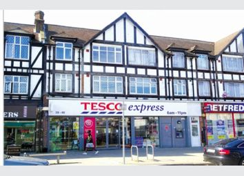 Thumbnail Block of flats for sale in High Road, Chadwell Heath, Romford