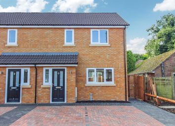 Thumbnail 3 bedroom semi-detached house for sale in Flowers Close, Ramsey, Huntingdon