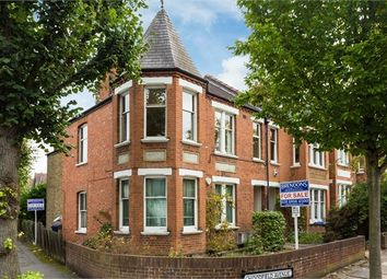 Thumbnail 3 bed flat for sale in Woodfield Avenue, Pitshanger Village, Ealing, London .
