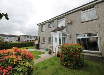 Thumbnail 3 bed terraced house for sale in Ballyhalbert Gardens, Bangor