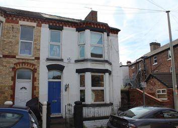 Thumbnail 4 bed property for sale in King Street, Waterloo, Liverpool