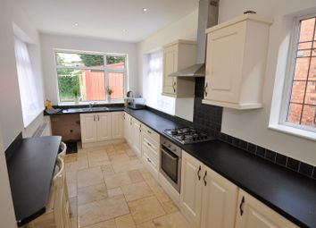 Thumbnail 4 bed semi-detached house to rent in Telfer Road, Manchester