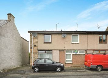 Thumbnail 2 bed terraced house to rent in Main Street, Kinglassie, Lochgelly