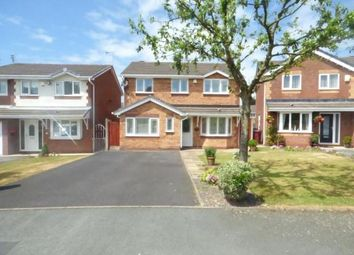 Thumbnail 4 bed detached house for sale in Granborne Chase, Liverpool, Merseyside