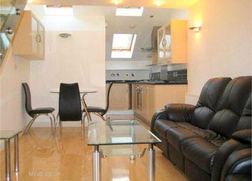 Thumbnail 1 bed flat to rent in St John's Lodge, Harton Street, Deptford, London