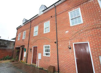 Thumbnail 4 bed town house to rent in Lower Cherwell Street, Banbury