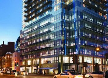 Thumbnail 2 bed flat for sale in Crawford Building, Whitechapel High St