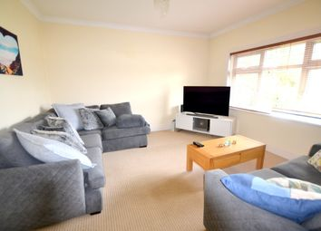 Thumbnail 2 bed flat for sale in Kings Avenue, Penn Hill, Poole