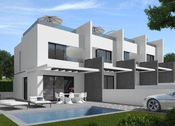 Thumbnail 3 bed town house for sale in Villamartin, Costa Blanca, Valencia, Spain