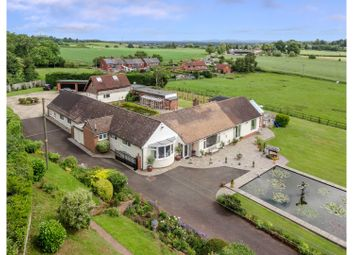 Thumbnail 5 bed country house for sale in Astley, Stourport-On-Severn