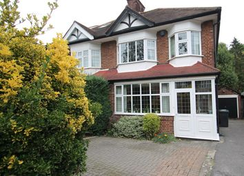 Thumbnail Property for sale in Chanctonbury Way, London
