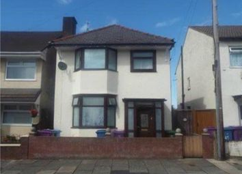 Thumbnail 3 bedroom detached house for sale in Guernsey Road, Liverpool, Merseyside