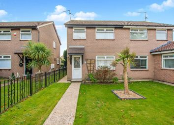 3 bed semi-detached house for sale in Avondale Gardens South, Grangetown, Cardiff CF11