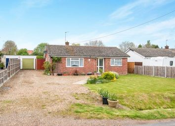 Thumbnail 3 bed bungalow for sale in Saham Hills, Thetford