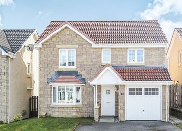 Thumbnail 4 bed detached house for sale in Woodlands Crescent, Westhill, Inverness