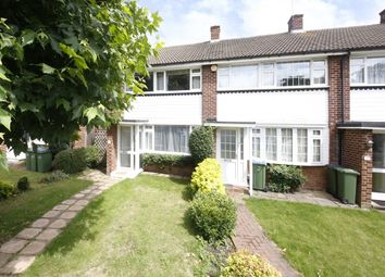 Thumbnail 3 bed end terrace house for sale in Courtlands Avenue, London