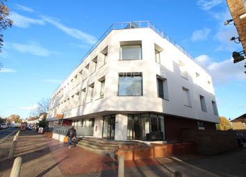 Thumbnail 1 bed flat to rent in Deacons House, High Road, Broxbourne