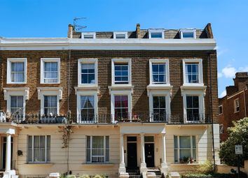 Thumbnail 1 bed flat for sale in Goldney Road, Maida Vale, London