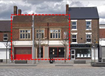 Thumbnail Retail premises to let in 23 Market Street, Blyth