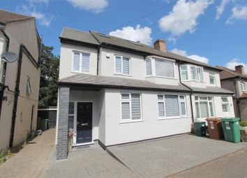Thumbnail 4 bed property for sale in Victoria Avenue, Wallington