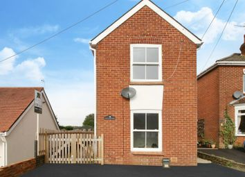 3 bed detached house for sale in High Street, Shirrell Heath, Southampton SO32