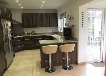 Thumbnail 6 bed semi-detached house for sale in Fairview Way, Edgware, Middlesex
