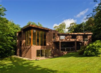 Thumbnail 6 bedroom detached house for sale in Lawrence Street, Mill Hill, London