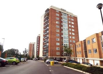 Thumbnail 2 bed flat for sale in Lakeside Rise, Manchester, Greater Manchester