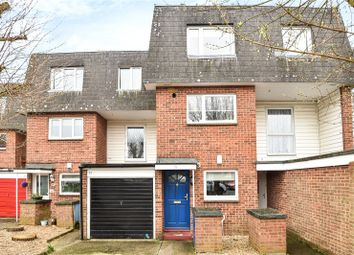 Thumbnail 1 bed maisonette for sale in Chestwood Grove, Hillingdon, Middlesex