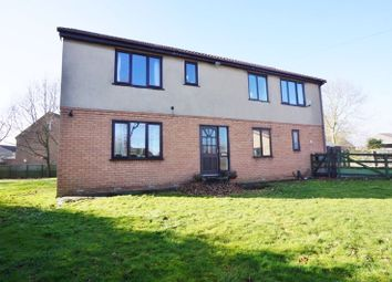 Thumbnail 5 bed detached house for sale in Fitzwilliam Street, Kinsley, Pontefract