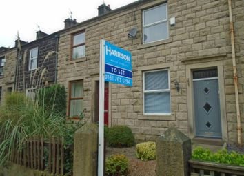 Thumbnail Terraced house to rent in Bolton Road West, Ramsbottom