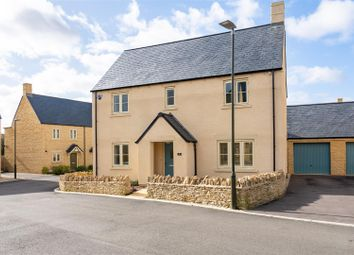 Thumbnail 4 bed detached house for sale in The Furrows, Bourton On The Water, Cheltenham