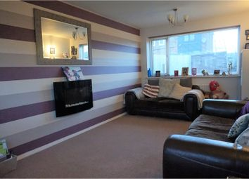 Thumbnail 3 bedroom terraced house for sale in Masefield Drive, South Shields