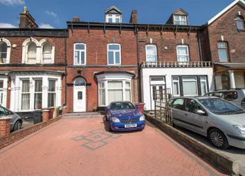 Thumbnail 8 bedroom terraced house for sale in Bolton Road, Farnworth, Bolton