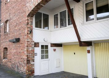 Thumbnail 2 bed property for sale in Church Street, Market Rasen