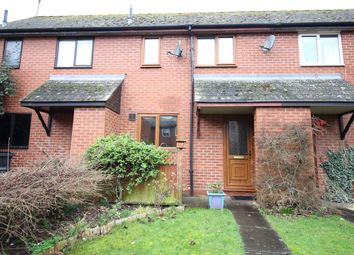 Thumbnail 1 bed terraced house for sale in Sansome Mews, Worcester