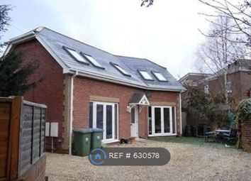 Thumbnail 3 bed detached house to rent in Charlton Road, Southampton