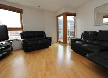 Thumbnail 2 bedroom property for sale in Mackenzie House, Chadwick Street, Leeds
