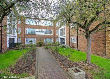 Thumbnail 2 bed flat for sale in Highstone Court, Wanstead, London