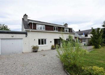 Thumbnail 5 bed detached house for sale in Smithton, Inverness