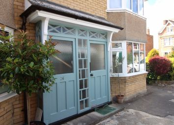Thumbnail 2 bedroom flat to rent in Islip Road, Oxford