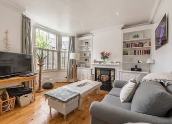 Thumbnail 2 bed terraced house for sale in Wycliffe Road, London