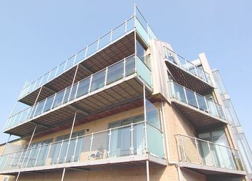 Thumbnail 2 bedroom flat to rent in Walker Terrace, Plymouth