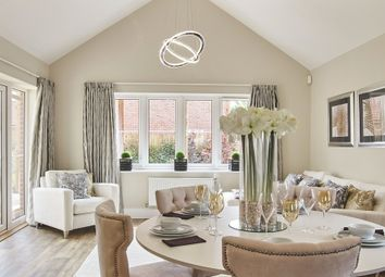 Thumbnail 3 bed semi-detached house for sale in Bruton Link, Runwell