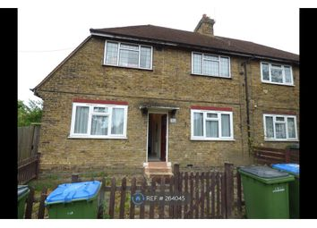 Thumbnail 2 bedroom maisonette to rent in Timbercroft Lane, Plumstead Common