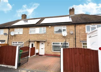 Thumbnail 3 bedroom terraced house for sale in Winscombe Mount, Clifton, Nottingham
