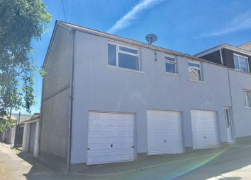 Thumbnail 1 bed flat for sale in Hughes Avenue, Ebbw Vale