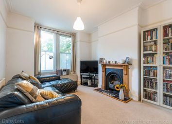 Thumbnail 2 bed terraced house to rent in Landells Road, East Dulwich, London