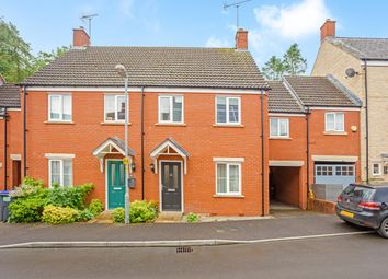 Thumbnail 3 bed semi-detached house to rent in Cossor Road, Pewsey